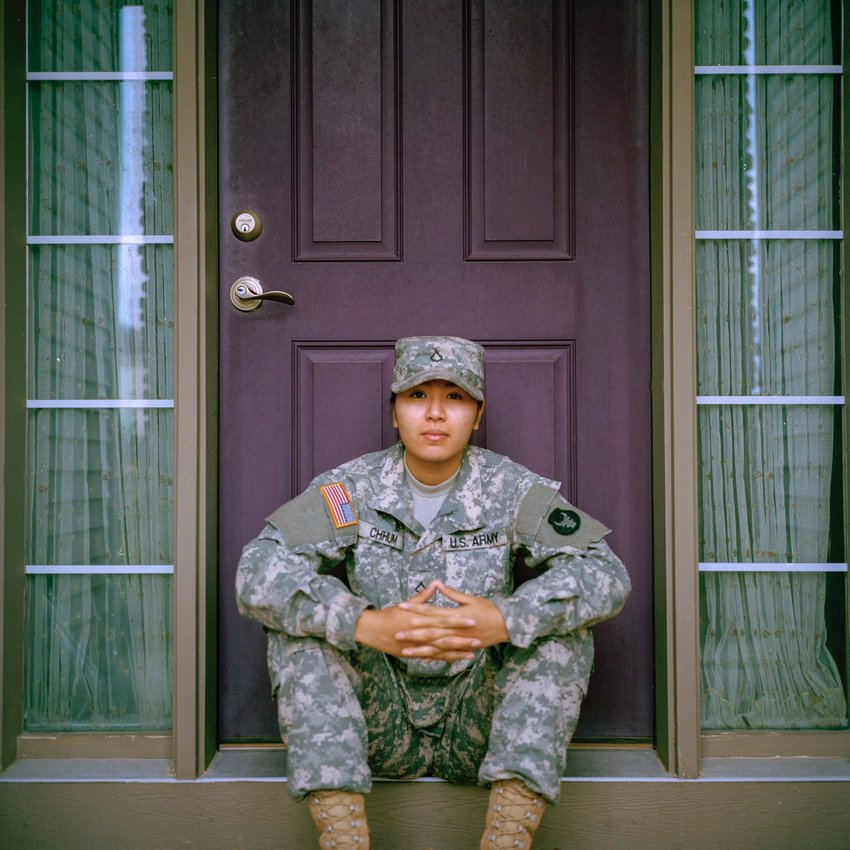Allow service members reasonable time to reintegrate into the family after a separation. Give them space and encourage them to spend time with other fellow veterans who understand what they are going through...