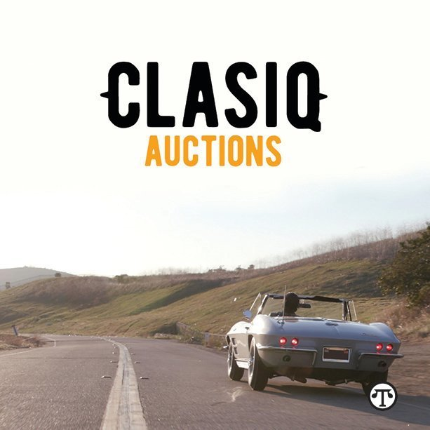 Collecting classic cars can be an entertaining hobby to brighten a difficult time.