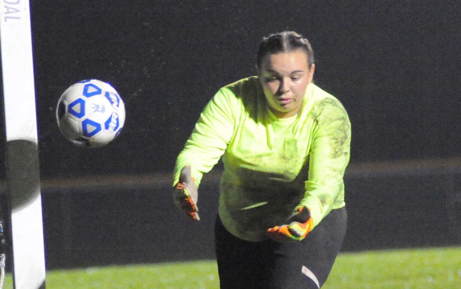 TRR photos by Ted Waddell