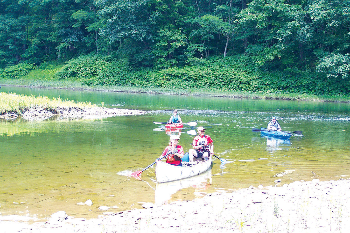 TRR file photo