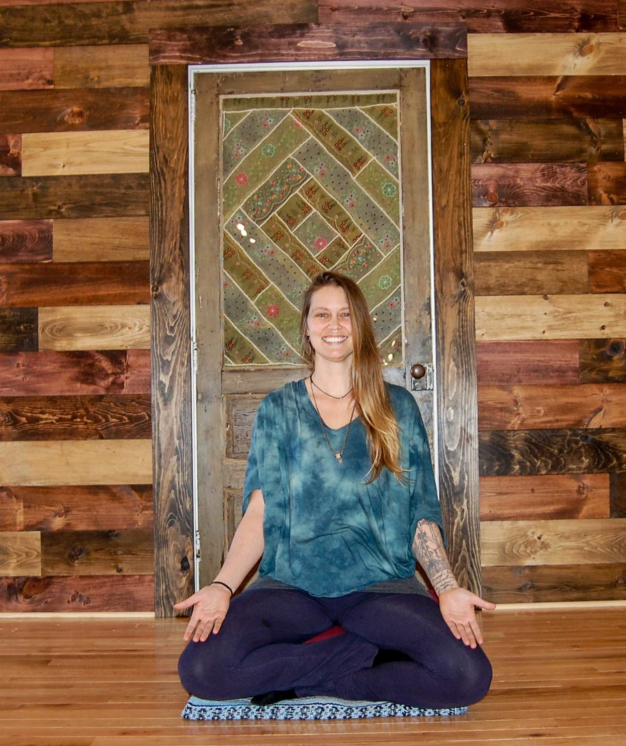 TRR photos by Jonathan Charles Fox