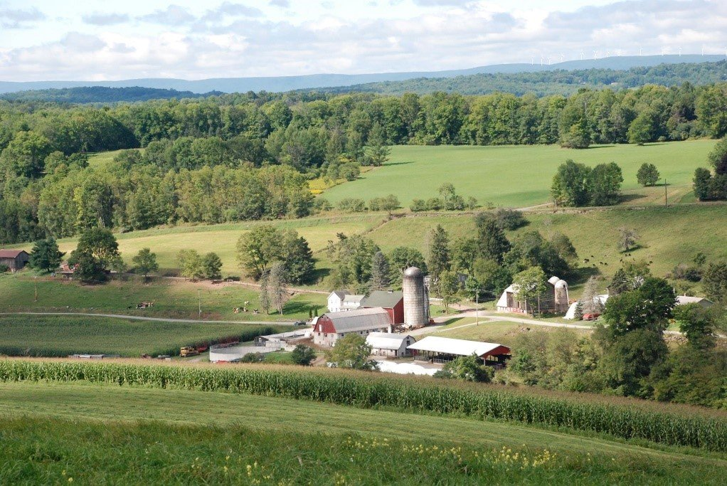 Fertile Valley Farm will be part of the farm tour this weekend.