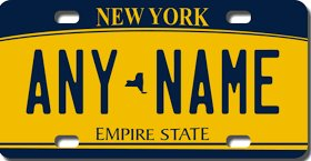 Finger pointing on NYS license plate fees | The River Reporter