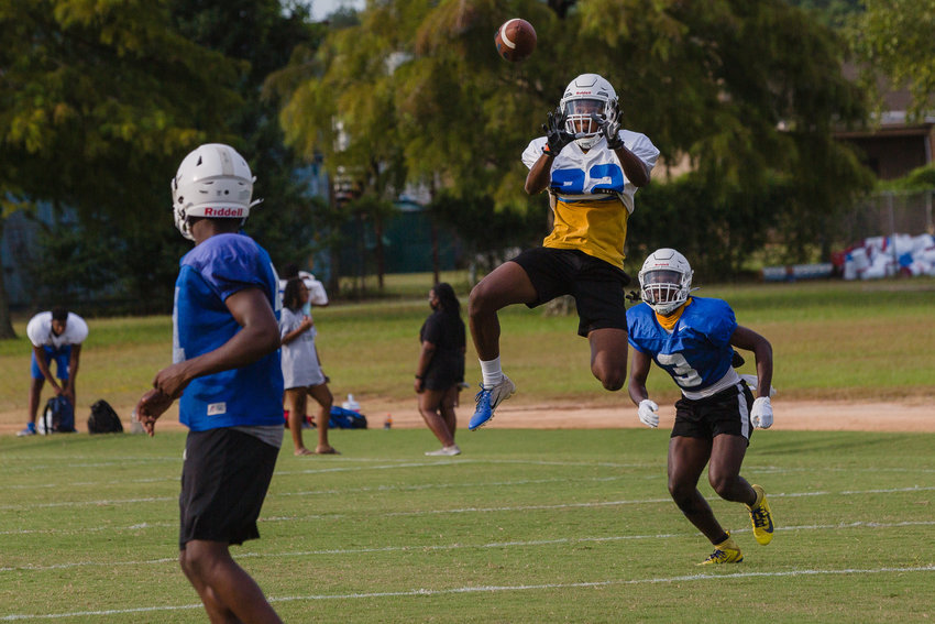 High schools around South Carolina will begin fall practice this week with SCISA kicking off on Thursday and SCHSL starting on Friday.